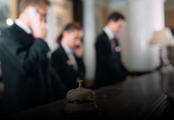 Hospitality (Restaurants/Hotels)